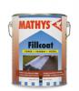 Fillcoat Fibres Rust Oleum Mathys Gris Clair 1L