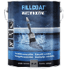 Fillcoat Rust Oleum Gris Clair 1L