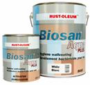 Biosan Aqua Plus bactéricide 5L