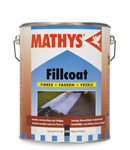 Fillcoat Fibres Rust Oleum Mathys Gris Clair 20L