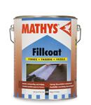 Fillcoat Fibres Rust Oleum Mathys Gris Clair 5L