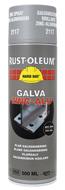 galva zinc alu aerosol 500ml rust oleum